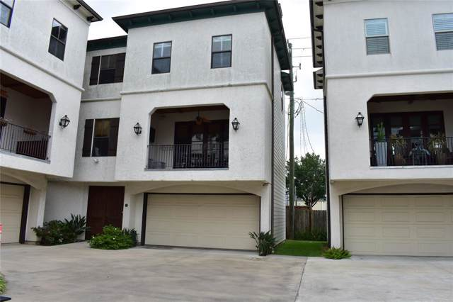 5708 Dolores Street E, Houston, TX 77057 (MLS #2265269) :: The Heyl Group at Keller Williams