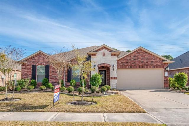 9911 Easterwood Trail, Tomball, TX 77375 (MLS #22653829) :: Texas Home Shop Realty