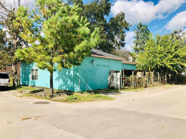 601 Middle Street, Houston, TX 77003 (MLS #2265547) :: Texas Home Shop Realty