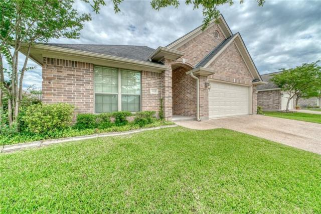 109 Walcourt, College Station, TX 77845 (MLS #22655579) :: Texas Home Shop Realty