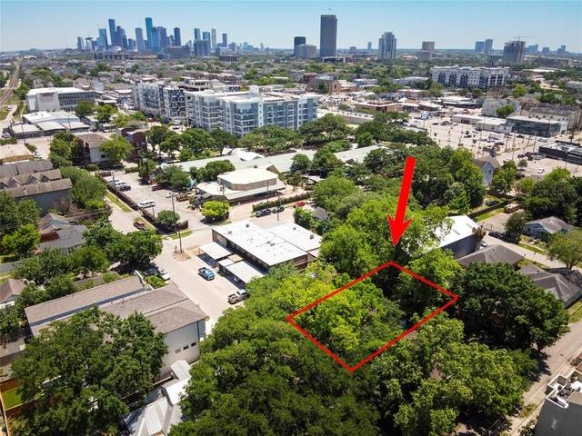 5117 Schuler Street, Houston, TX 77007 (MLS #22655609) :: Michele Harmon Team