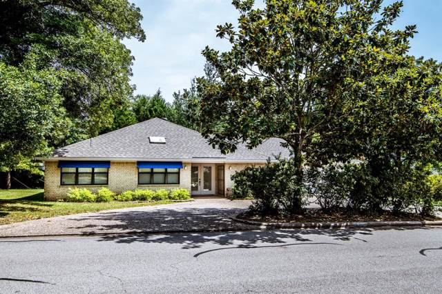 435 Augusta Drive, Huntsville, TX 77340 (MLS #22656497) :: The Jill Smith Team