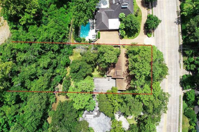 215 Chimney Rock Road, Houston, TX 77024 (MLS #22656873) :: Giorgi Real Estate Group