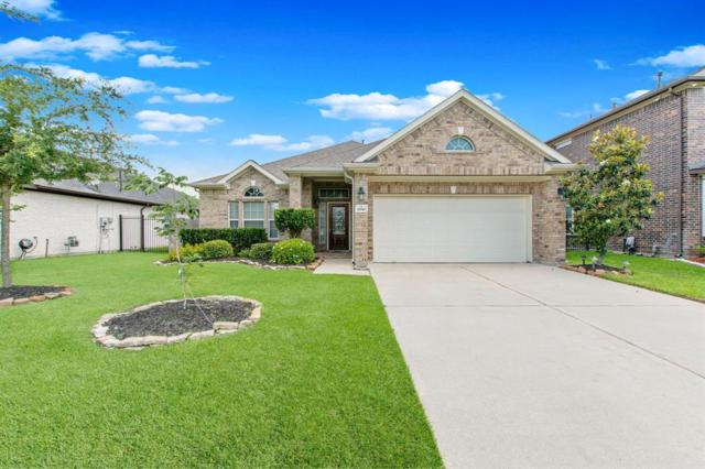 17810 Obelisk Bay Drive, Cypress, TX 77429 (MLS #2265780) :: Texas Home Shop Realty