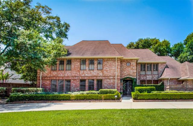 915 Creek Wood Way, Houston, TX 77024 (MLS #22661523) :: The SOLD by George Team