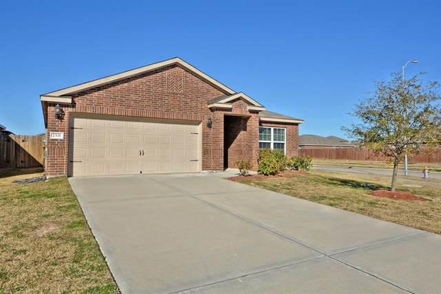 2331 Seabourne Trails Road, Rosenberg, TX 77469 (MLS #22661788) :: The Sansone Group