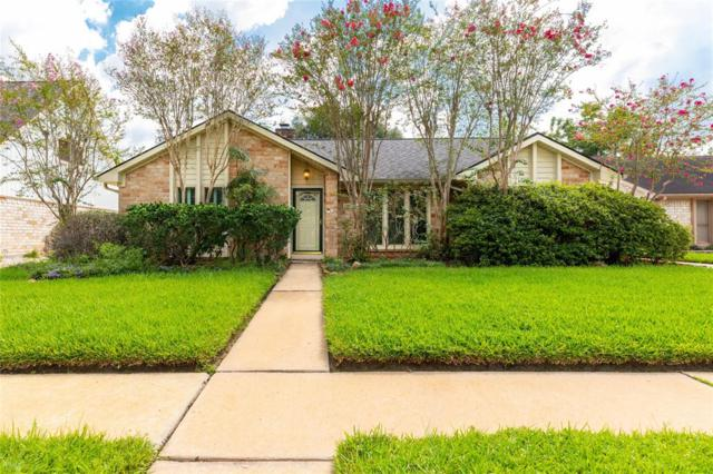 21435 Park Tree Lane, Katy, TX 77450 (MLS #22662524) :: The Heyl Group at Keller Williams