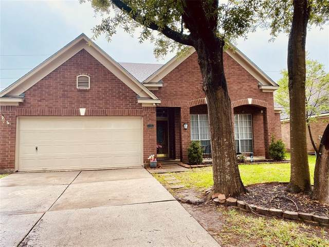 7102 Blanco Pines Drive, Humble, TX 77346 (MLS #22668274) :: The Queen Team