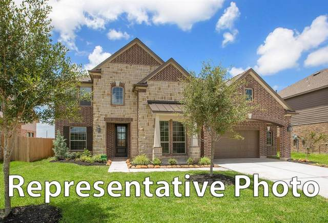 3019 Daylily Court, Texas City, TX 77568 (MLS #22671456) :: Texas Home Shop Realty