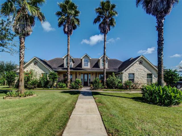 1315 Cumings Road, Rosenberg, TX 77471 (MLS #22671805) :: Fairwater Westmont Real Estate