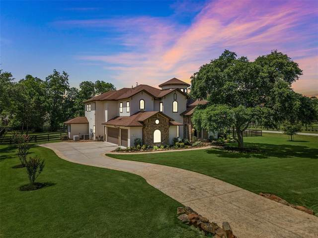 14 Royal King Road, Tomball, TX 77377 (MLS #2267292) :: Keller Williams Realty