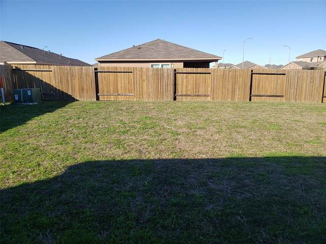 2331 Seabourne Trails Road, Rosenberg, TX 77469 (MLS #22674609) :: CORE Realty