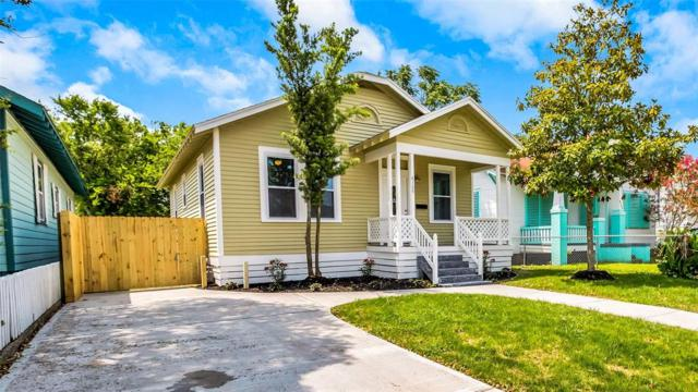 4109 Avenue R, Galveston, TX 77550 (MLS #2267568) :: Texas Home Shop Realty