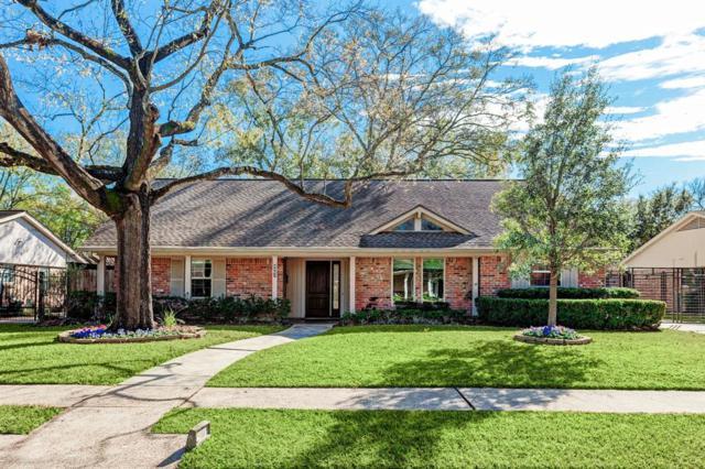 8003 Meadowcroft Drive, Houston, TX 77063 (MLS #22677170) :: NewHomePrograms.com LLC