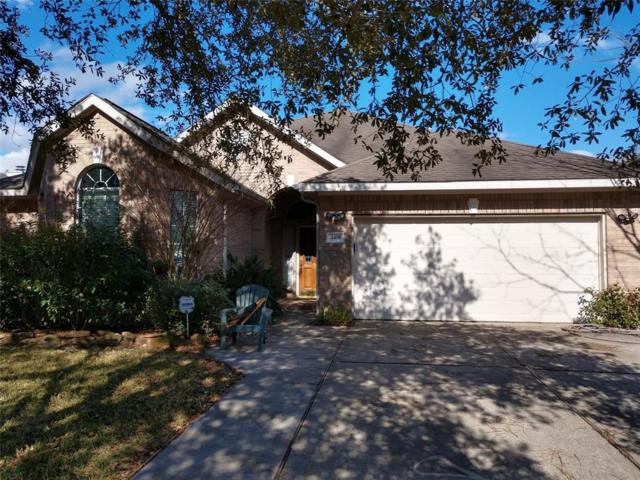 4408 Blooming Garden Court, League City, TX 77573 (MLS #22679625) :: Texas Home Shop Realty