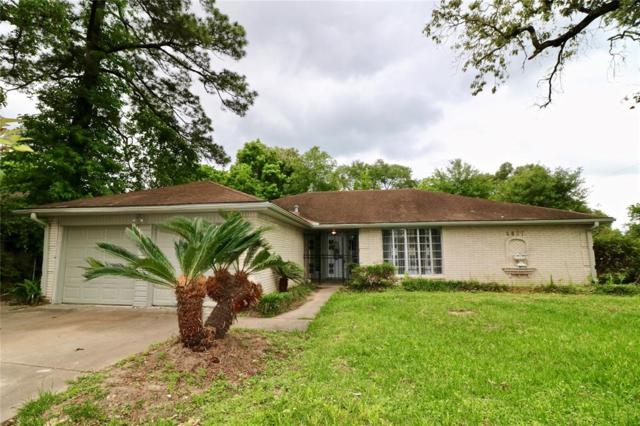 6827 Winfield Road, Houston, TX 77050 (MLS #22680814) :: Texas Home Shop Realty