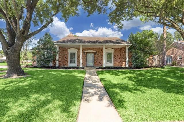 5830 W Bellfort Street, Houston, TX 77035 (MLS #22682658) :: Guevara Backman