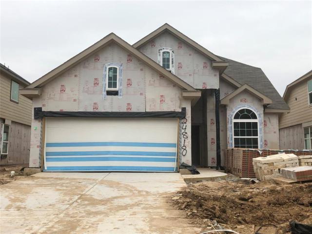 24818 Alberti Sonata Drive, Katy, TX 77493 (MLS #22684572) :: Texas Home Shop Realty