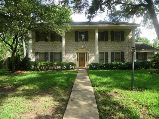 1102 Suwanee Lane, Houston, TX 77090 (MLS #22689539) :: Red Door Realty & Associates