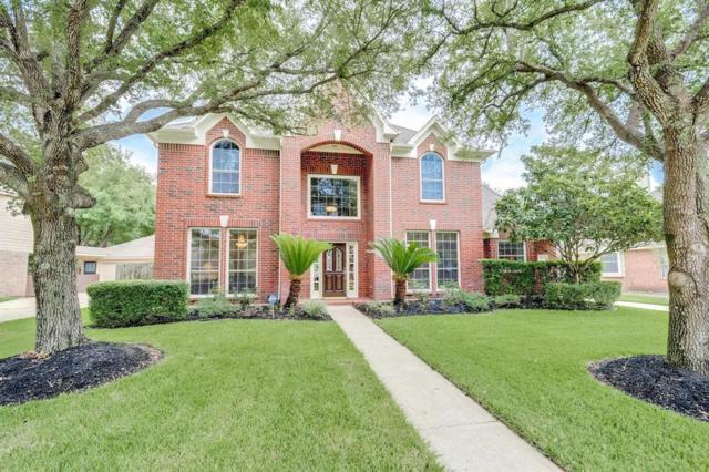 1823 Morning Park Drive, Katy, TX 77494 (MLS #22689960) :: Texas Home Shop Realty