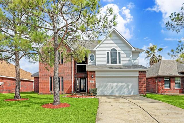 7819 Montilla Court, Houston, TX 77083 (MLS #22692886) :: Giorgi Real Estate Group