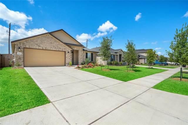 4606 Wildflower Way, Baytown, TX 77521 (MLS #2269392) :: Texas Home Shop Realty