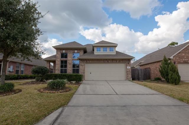 2414 Alamanni Drive, Pearland, TX 77581 (MLS #22694064) :: Texas Home Shop Realty
