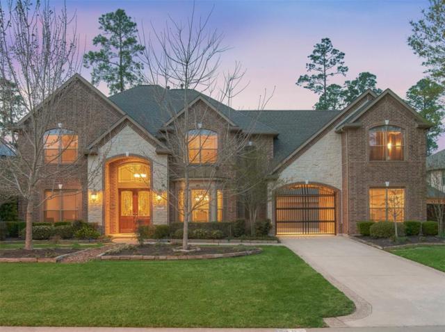 82 S Fair Manor Circle, The Woodlands, TX 77382 (MLS #22699082) :: Giorgi Real Estate Group