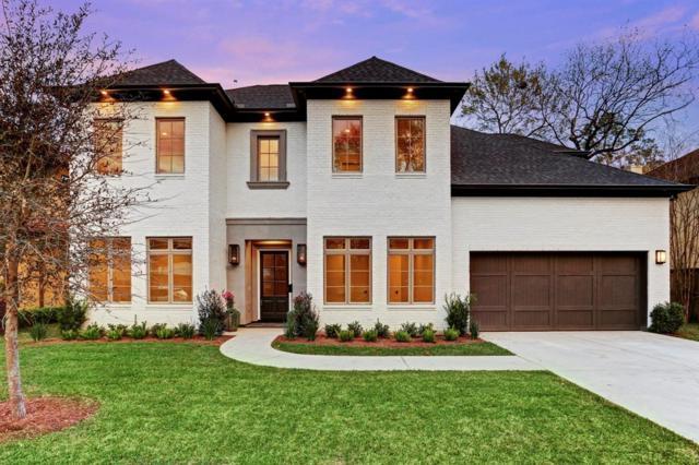 1602 Ronson Road, Houston, TX 77055 (MLS #22699776) :: Texas Home Shop Realty