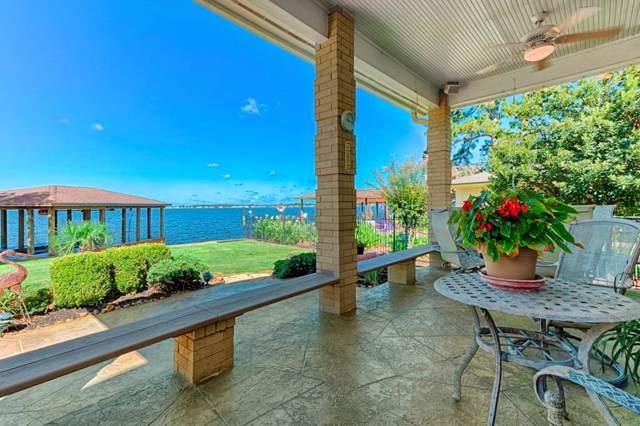 14865 Pollux Drive, Willis, TX 77318 (MLS #22702428) :: Texas Home Shop Realty