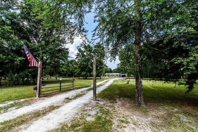 182 Wood Farm Road, Huntsville, TX 77320 (MLS #22702913) :: TEXdot Realtors, Inc.