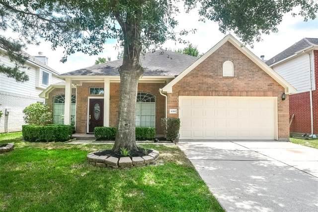 6319 Gabrielle Canyon Court, Katy, TX 77450 (MLS #22706185) :: The Property Guys