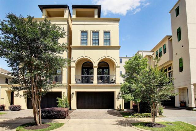 1230 W Bell Street, Houston, TX 77019 (MLS #2270628) :: Fanticular Real Estate, LLC