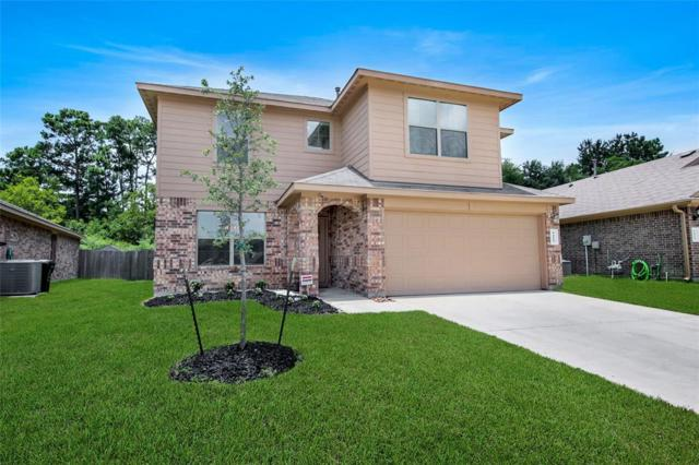 9419 Paloma Creek Drive Drive, Tomball, TX 77375 (MLS #22706332) :: The SOLD by George Team