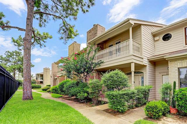800 Country Place Drive #303, Houston, TX 77079 (MLS #22706815) :: Green Residential