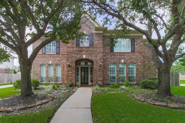 20314 Lake Spring Court, Cypress, TX 77433 (MLS #22707316) :: Texas Home Shop Realty