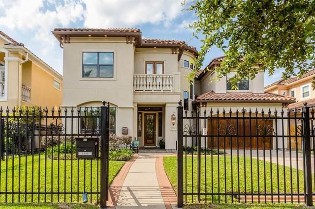 5346 Val Verde Street, Houston, TX 77056 (MLS #22708043) :: Green Residential