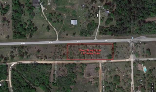 0 Park View, Hempstead, TX 77445 (MLS #22709721) :: TEXdot Realtors, Inc.