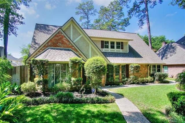 17019 Butteroak Drive, Spring, TX 77379 (MLS #22711754) :: Bay Area Elite Properties