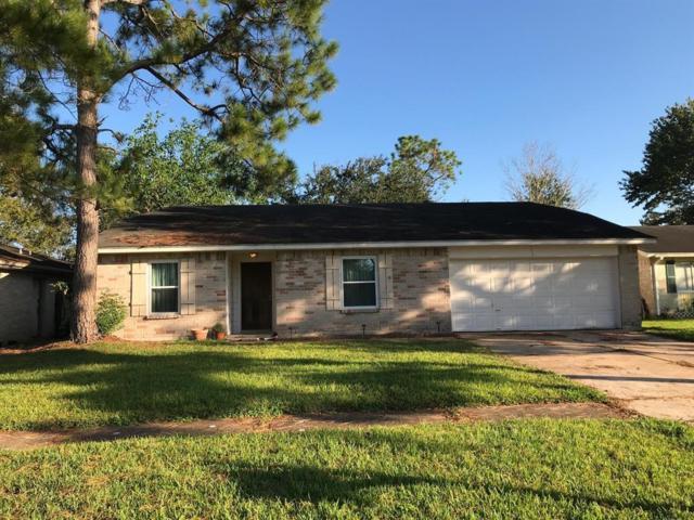 210 Woodvale Drive, League City, TX 77573 (MLS #22712258) :: Texas Home Shop Realty