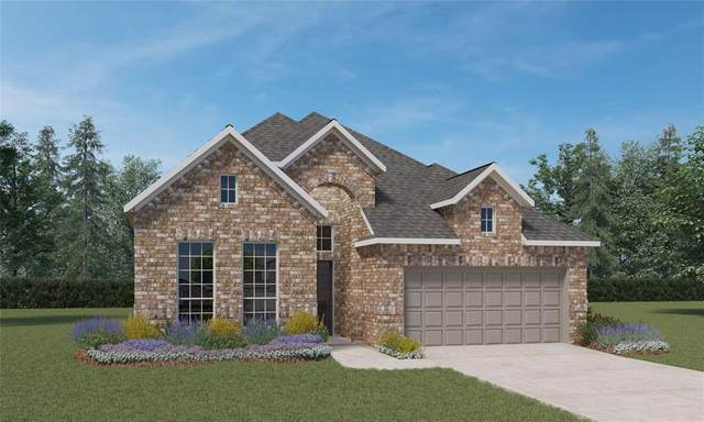 27121 Orleans Hill Court, Magnolia, TX 77354 (MLS #22714361) :: Ellison Real Estate Team