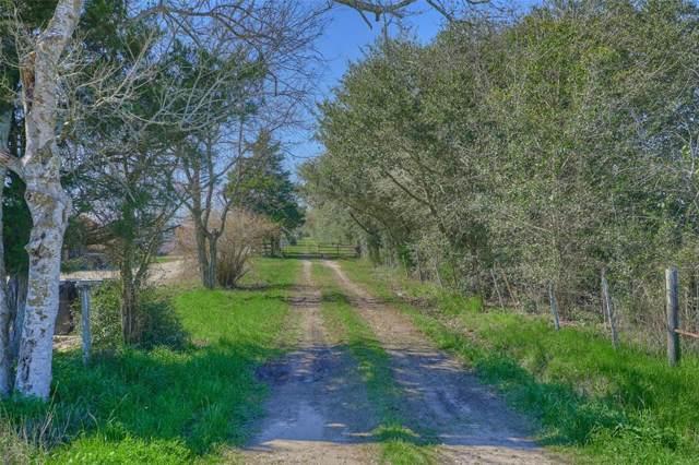 11922 Mueck Road, Needville, TX 77461 (MLS #2271558) :: Ellison Real Estate Team