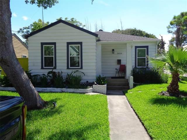 2024 48th Street, Galveston, TX 77551 (MLS #22717283) :: The Property Guys