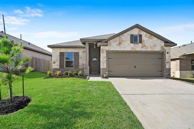 1014 Brahma Circle, East Bernard, TX 77435 (MLS #22717960) :: The Bly Team