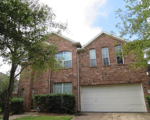 14204 Imperial Wood Lane, Rosharon, TX 77583 (MLS #22720913) :: The Home Branch