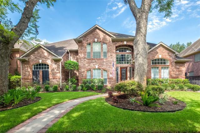 22 Grassy Knolls, Sugar Land, TX 77479 (MLS #2272154) :: Giorgi Real Estate Group