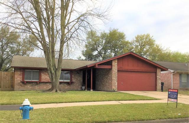 13819 Southline Road, Sugar Land, TX 77498 (MLS #22722676) :: Texas Home Shop Realty
