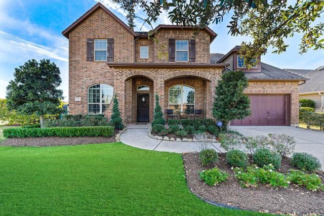 5131 Sugarberry Cres, Fulshear, TX 77441 (MLS #22723478) :: The SOLD by George Team