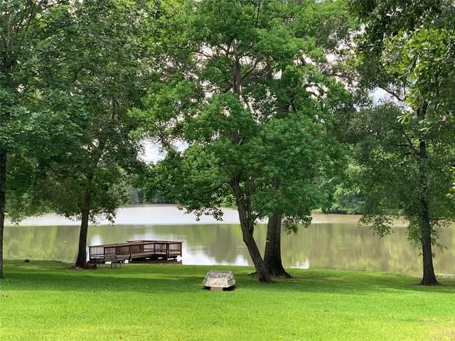 TBD Mockingbird Lane, Cleveland, TX 77327 (MLS #22724153) :: Keller Williams Realty