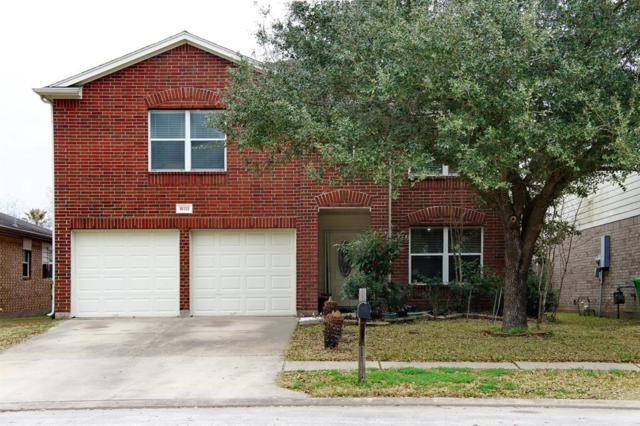 18322 Atasca Woods Trace, Humble, TX 77346 (MLS #22729020) :: Giorgi Real Estate Group